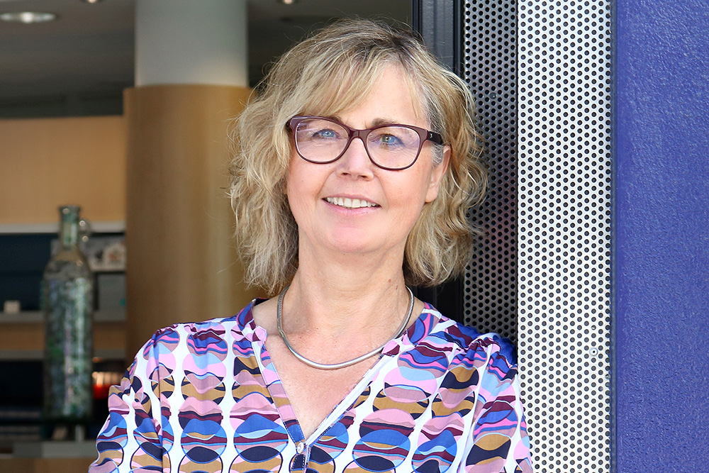 Optik Hess: Cornelia Ott